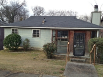 1712 27th Court St Ensley, Birmingham, AL photo