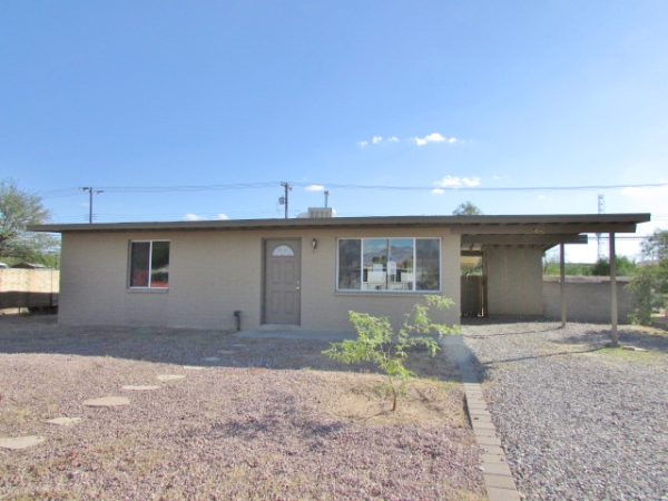 4642 E 32nd Street, Tucson, AZ photo