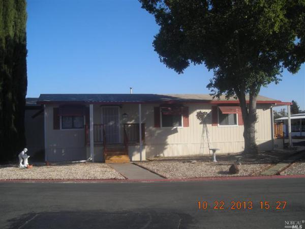 96 Lemon Tree Circle, Vacaville, CA photo