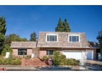 15509 Aqua Verde Dr, Los Angeles, CA 90077