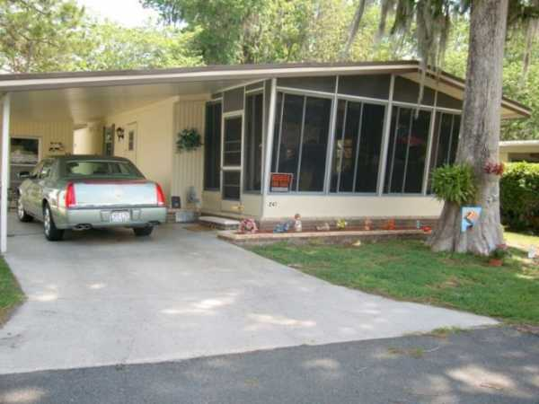 247 DUKE CIRCLE, Leesburg, FL photo