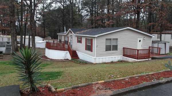 Pine Hills Mobile Home Community Stockbridge GA 30281