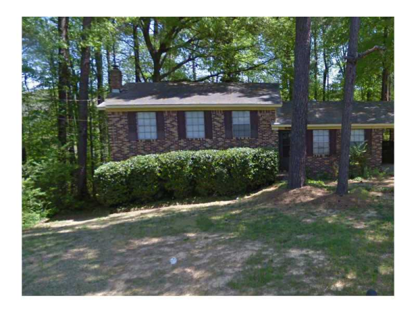 6212 Continental Circle, Morrow, GA photo