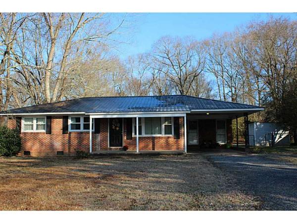 3618 Dew Pond Road, Calhoun, GA 30701 - For Sale