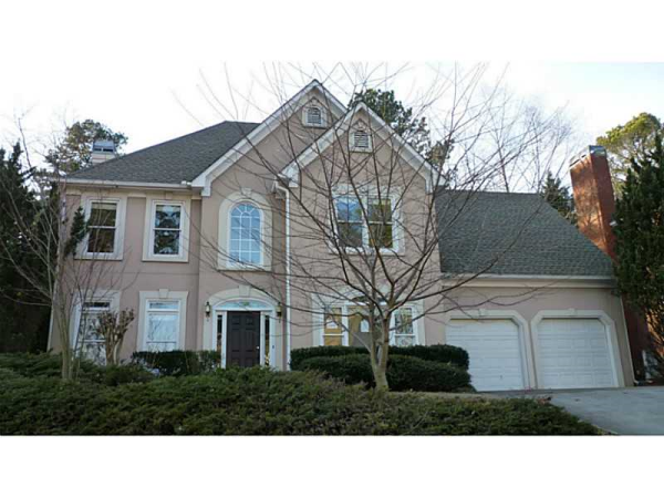 5009 Kendall Station Nw, Acworth, GA photo