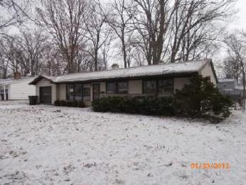 2804 Inwood Drive, Fort Wayne, IN photo