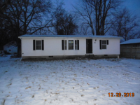 215 E Monroe, Lakeville, IN 46536