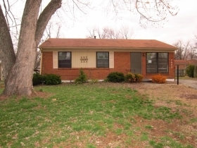 7603 MARIETTA COURT, LOUISVILLE, KY photo