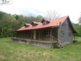 1810 Carter Branch Rd, Burkesville, KY photo
