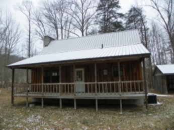 2110 Cave Run Lake Rd, Salt Lick, KY photo