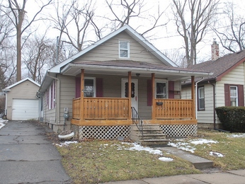 2308 Woodrow, Flint, MI photo