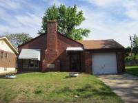 7601 Fairham Ave, Saint Louis, MO 63130