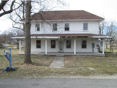 207 N College Ave, Marionville, MO photo
