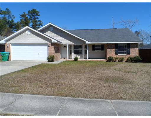 13566 Huntington Cir, Gulfport, Mississippi  photo