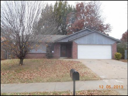 4604 S Date Ave, Broken Arrow, OK photo