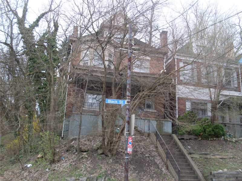 5420 Black St, Pittsburgh, Pennsylvania  photo