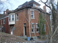 5420 Black St, Pittsburgh, Pennsylvania  5156378