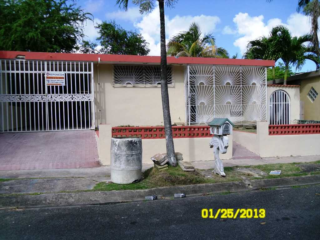 13 St K10 Reparto Teresita Bayamon Puerto Rico 00961