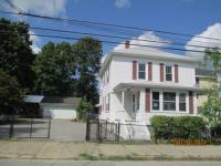 384 Willow Street, Woonsocket, RI 02895