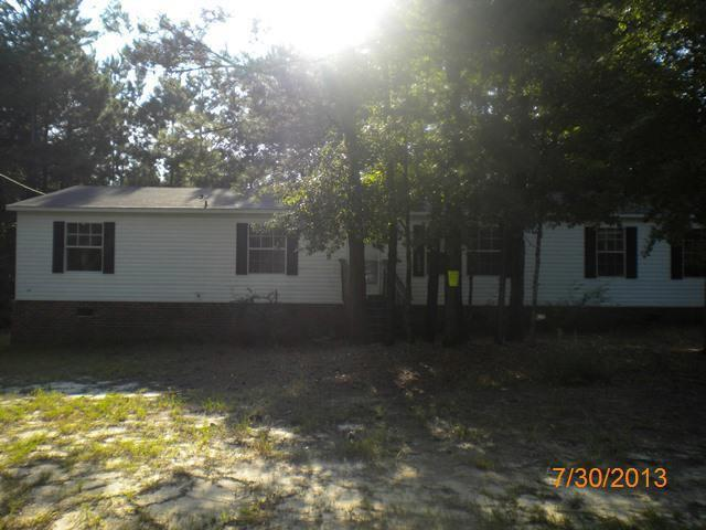 132 Navy Drive, Orangeburg, SC photo