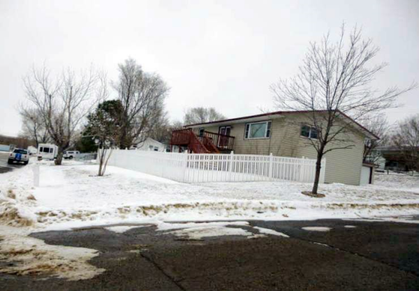 201 E Wandel Ave, Fort Pierre, SD photo