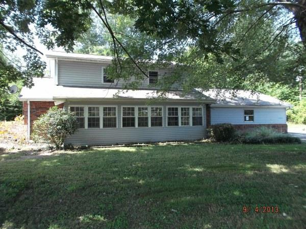 394 Old Federal Rd, Madisonville, TN photo