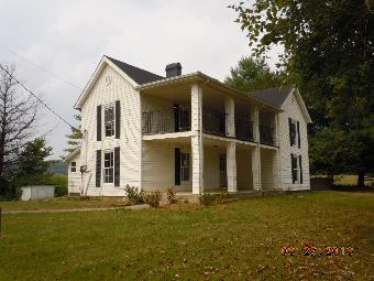 1312 Webster Valley Rd, Rogersville, TN photo