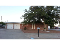 9993 Agena Ln, El Paso, TX 79924